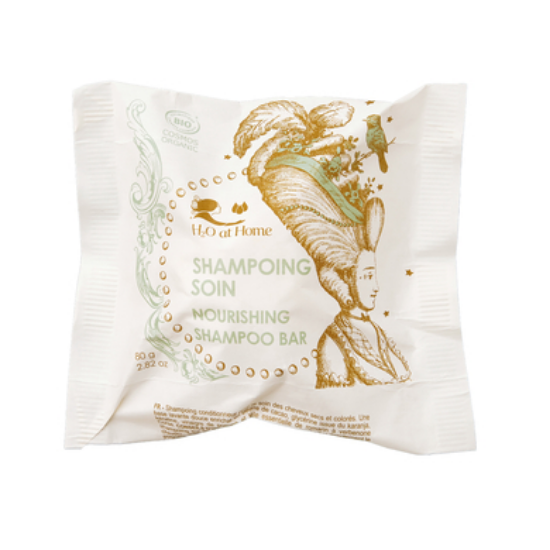 Image sur SHAMPOING SOIN